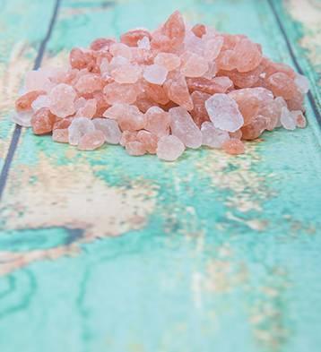 Salt Remedy